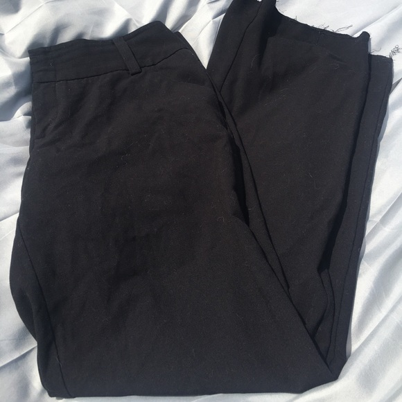 Daisy Fuentes Pants - Daisy Fuentes dress pants